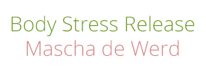 Body Stress Release in Den Haag Logo